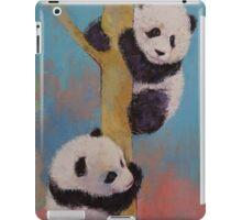 Panda Fun iPad Case/Skin
