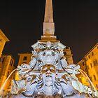 Fountain by Mats Silvan
