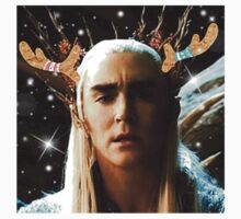 Thranduil deer by AscendeadMaster