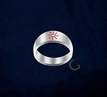 Compass Ring by thebigG2005