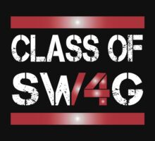 class of swag by gooddevice