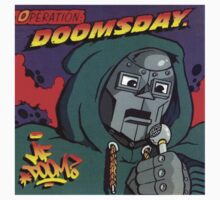 Operation: Doomsday by PoeMansDream