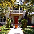 Lovely House at Delray Beach, Fl.  by BCallahan
