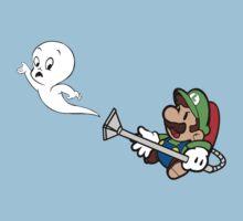 Luigi V Casper Kids Clothes