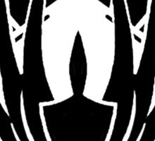 BSG Colonial Fleet Logo Sticker