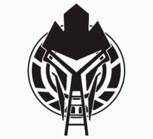 Cylon Logo by BeeBoo