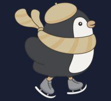 minu, the penguin Kids Clothes