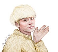 Sweater Jjong by NIQELS