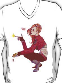 Punk!Black Widow T-Shirt