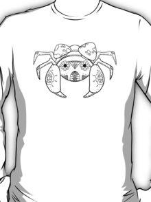 Paras de los Muertos   Pokemon & Day of The Dead Mashup T-Shirt