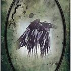 For the Corvid-lover by Maree  Clarkson