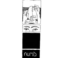 Numb by chronicpaul