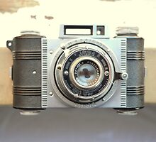 Detrola Vintage Camera by RichCaspian