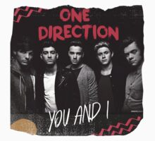 one direction you and i by vitto00
