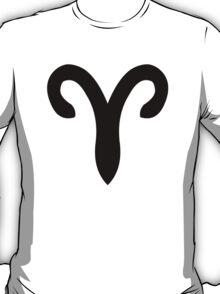 Aries - The Ram - Astrology Sign T-Shirt