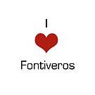 Fontiveros by Unai Ileaña