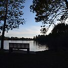 A Peaceful Place To Rest by farmbrough
