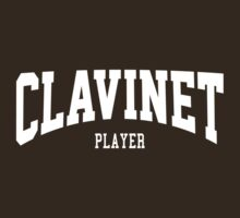 Clavinet Player by ixrid
