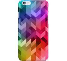 3d Retro iPhone Case/Skin