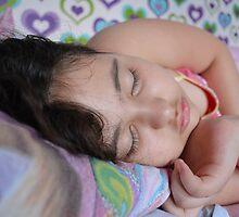 Sleeping beauty by BIvanova