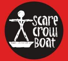 Scare Crow Boat by shirtcaddy
