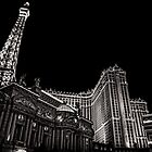 Paris in Las Vegas by Studio601