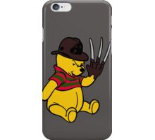 Freddy the Pooh iPhone Case/Skin