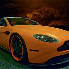 Orange Mas by barkeypf
