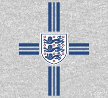 England Soccer Team by refreshdesign