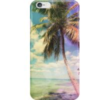 Prismatic Palm iPhone Case/Skin