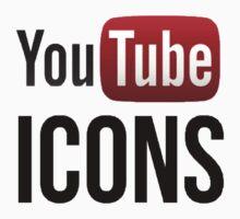 YouTube Icons logo by youtubeicons