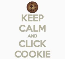 Cookie clicker by Aemystik