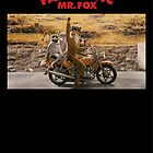 Ride Mr Fox by xtotemx
