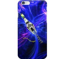Combination Galactic Cruiser/Fighter iPad/iPhone/iPod/Samsung iPhone Case/Skin