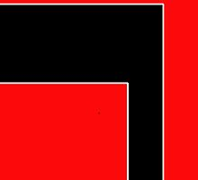 Milan Football Colors by JohnLucke