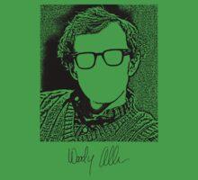Woody Minimalist Art by xtotemx