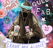 Witch King of Starbucks (Angmar) by AscendeadMaster