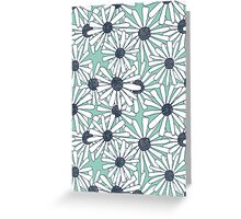 Because Daisies Greeting Card