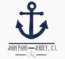 John Panu - Anchor by JohnPanu