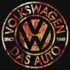 Volkswagen Das Auto by bulingean