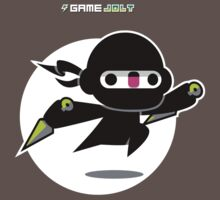 Game Jolt Ninja by knitetgantt