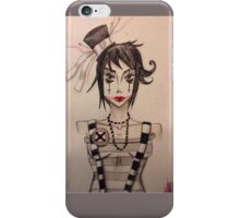 Dollface (2) iPhone Case/Skin