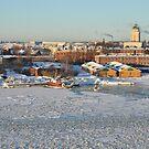 Helsinki by vonb