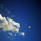 ©HCS Moon VS Clouds IA by OmarHernandez