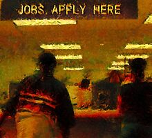 Jobs... Apply here by Fernando Fidalgo