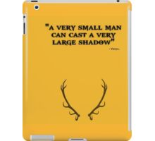 Game of Throne - Lord Varys iPad Case/Skin