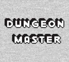dungeon master by grackken