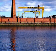 Lagan View by Wrayzo