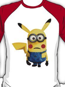 Minionachu T-Shirt