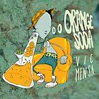Orange Soda by Ohiogiant